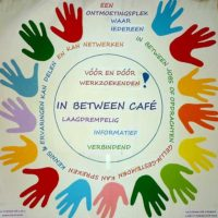 In Between Café in Emmeloord