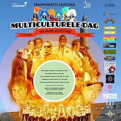 TrioPenotti Multiculture dag